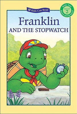 Franklin and the Stopwatch By Jennings, Sharon